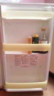 お姫様の冷蔵庫事情