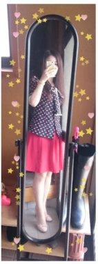 お姫様ファッション