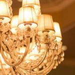 お姫様のDIYシリーズ〜玄関の照明器具を変えろ!